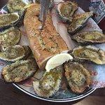 Foto di Mr. Ed's Oyster Bar, French Quarter