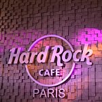 Foto de Hard Rock Cafe Paris