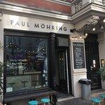 ภาพถ่ายของ Paul Moehring