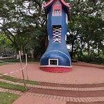Kamala Nehru Park resmi