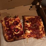 Prince Street Pizzaの写真