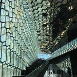 Bild från Harpa Reykjavik Concert Hall and Conference Centre