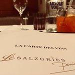 Foto Le Salzgries