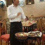 Foto de Deva Restaurant Típico