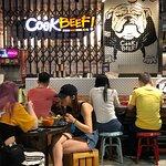 Bilde fra Cook Beef - Zhongxiao Taipei