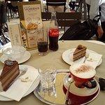 Café Hofburg Foto