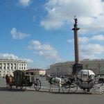 Фотография Дворцовая Площадь