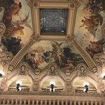 Photo of Palais Garnier - Opera National de Paris