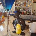 Bild från The Lazy Turtle Aruba