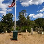 Photo of Doc Holliday's Grave