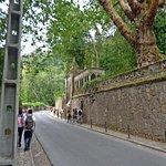 Foto van Quinta da Regaleira