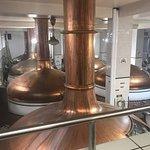 Billede af Coors Brewery