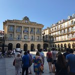 San Sebastian Walking Tours Foto