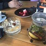 Billede af Bar BQ Cafe