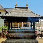 Photo of Temple of the Sacred Tooth Relic