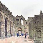Hollyrood Abbey