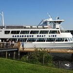 Photo of Gananoque Boat Line