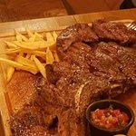 Foto van Stavlisio Steak