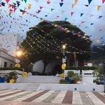 Bild från Taganana