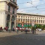 صورة فوتوغرافية لـ Monumento a Vittorio Emanuele II