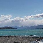 Photo of Lake Tekapo