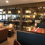Foto van The Homestead Restaurant & Tavern