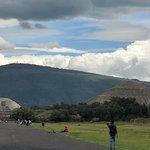 Teotihuacán Foto
