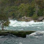 Photo of White Water Walk