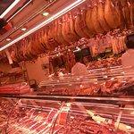 ボケリア市場 (サン ジョセップ市場)の写真