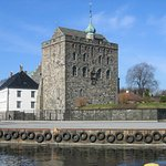 Rosenkrantz Tower - Bymuseet i Bergen Foto