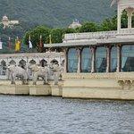 Photo of Lake Pichola