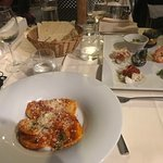 Angedras Restaurantの写真