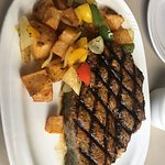 Foto de Citizen Kane's Steak House