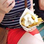 Foto de Queen's chips