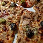 Φωτογραφία: Pizzeria Cyklop