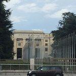 Palais des Nations의 사진