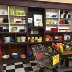 We have a whole lot of FIESTA WARE, from small to large