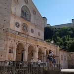 صورة فوتوغرافية لـ Duomo di Spoleto