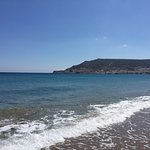 Foto van Pigadia Beach