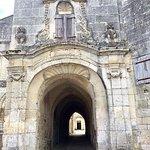 Bilde fra Abbaye de Bassac
