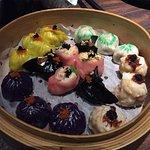 Foto de BAO Modern Chinese Cuisine