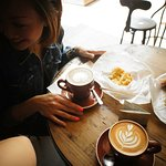 The Roastery by Nozy Coffee Foto