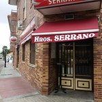 Bar Restaurante Hermanos Serranoの写真