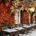 Autumn At Dalloway