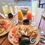 Foto de Oceana Coastal Kitchen
