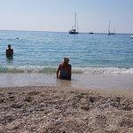 Fotografija – Valtos Beach