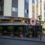 Фотография Buffalo Wings & Rings Jordan