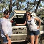 Foto de Bumpy Rhodes Safaris