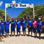 Lo Staff PKS BEACH