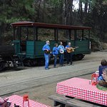 Foto de Yosemite Mountain Sugar Pine Railroad